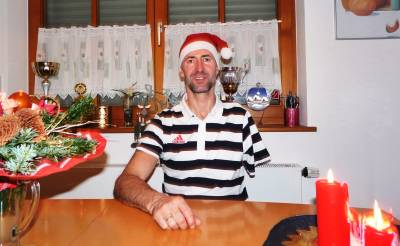 Ich wünsche Euch frohe Weihnachten und ein gutes, erfolgreiches Neues Jahr!